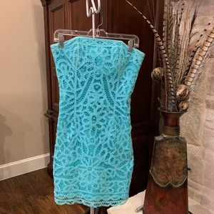 Lily Pulitzer lace